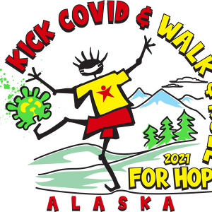 Anchorage 52nd  Walk & Roll for Hope